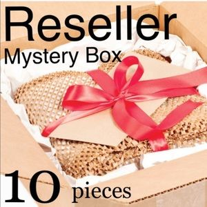 Reseller boxes/ surprise boxes NWT
